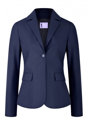 Umstandsblazer Company Business dark blue
