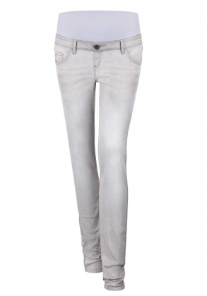 Umstandsjeans The Guard grey