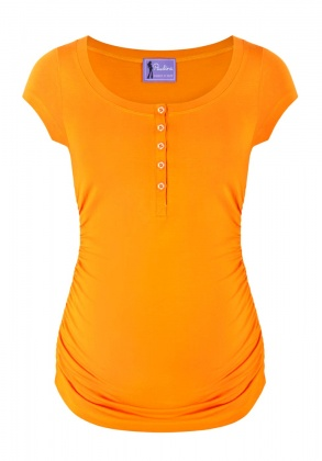 Stillshirt American Sweetheart orange