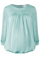 Umstandsbluse Perfect Sense frosty mint