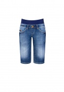 Umstandsjeans Tomorrow Never Dies used blue